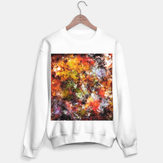 Thumbnail image of A comfortable wall Sweater regular, Live Heroes
