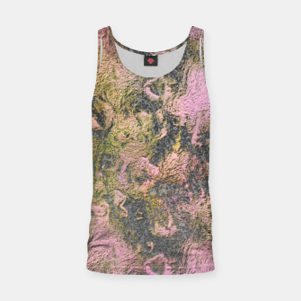 Thumbnail image of Planet earth  Tank Top, Live Heroes