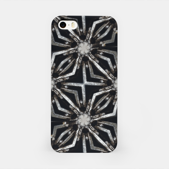 Thumbnail image of Futuristic Industrial Print Pattern iPhone Case, Live Heroes