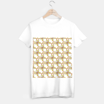 Thumbnail image of Many butterflies pattern T-shirt regular, Live Heroes