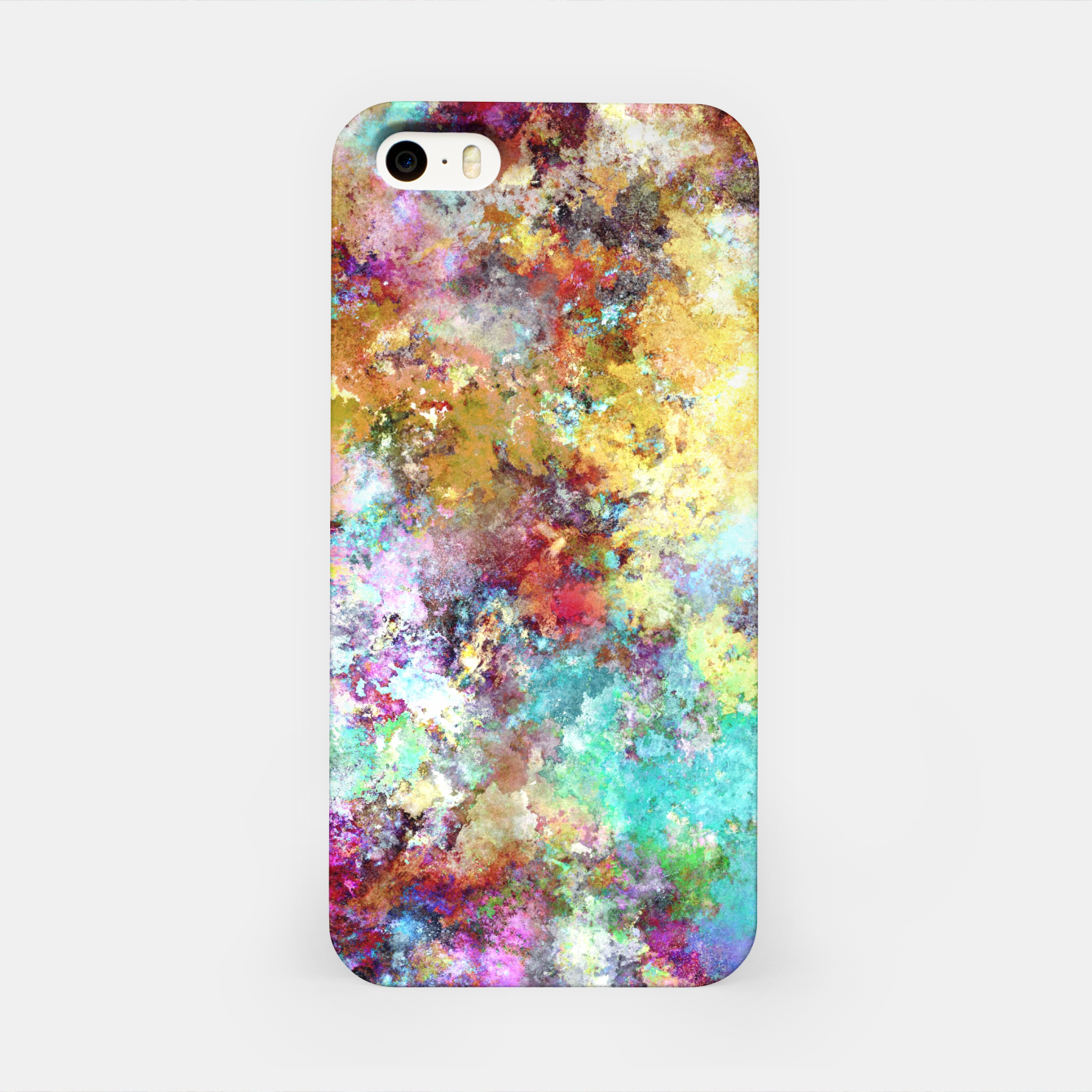 Image of Disturbing the balance iPhone Case - Live Heroes