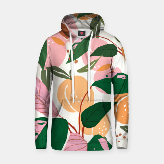 Thumbnail image of The Peach Garden Hoodie, Live Heroes