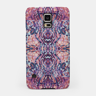 Thumbnail image of Kaleidoscope Painting 8 Samsung Case, Live Heroes