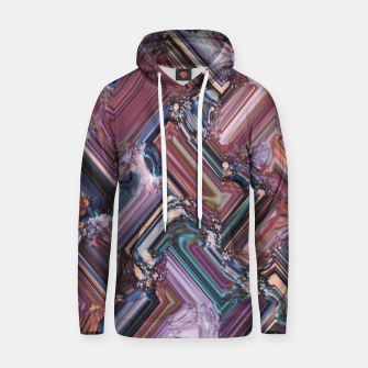 Thumbnail image of Rectangles Hoodie, Live Heroes