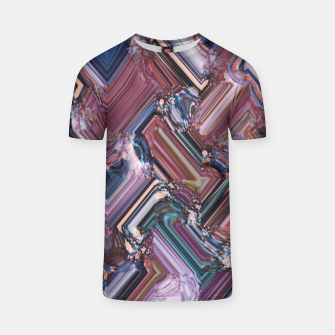 Thumbnail image of Rectangles T-shirt, Live Heroes