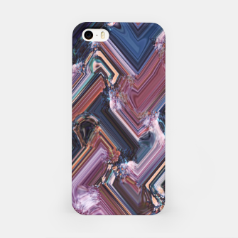 Thumbnail image of Rectangles iPhone Case, Live Heroes