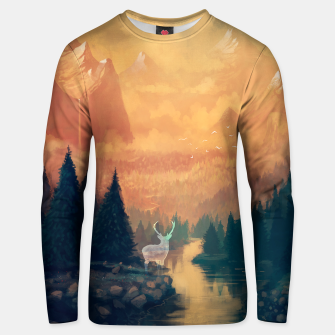 Thumbnail image of Ancient Spirit Unisex sweater, Live Heroes