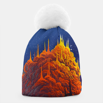 Thumbnail image of Clouds kingdom Beanie, Live Heroes