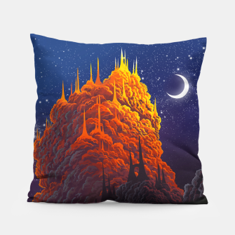 Thumbnail image of Clouds kingdom Pillow, Live Heroes