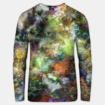 Thumbnail image of Changing times Unisex sweater, Live Heroes