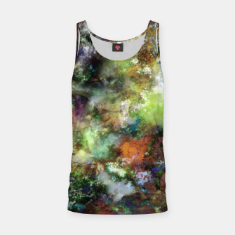 Thumbnail image of Changing times Tank Top, Live Heroes