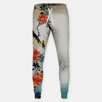 Thumbnail image of Oriole and wild rose Sweatpants, Live Heroes