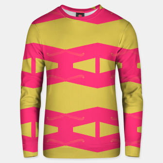 Thumbnail image of Angry Unisex sweater, Live Heroes