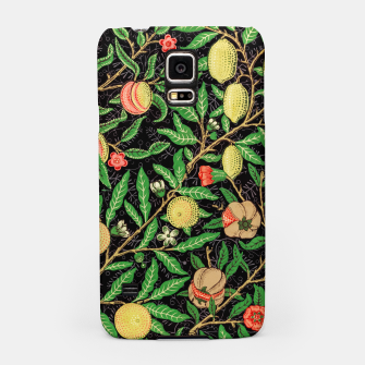 Thumbnail image of Fruit Pattern Samsung Case, Live Heroes