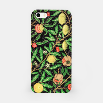 Thumbnail image of Fruit Pattern iPhone Case, Live Heroes