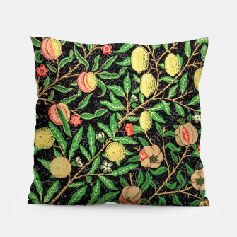 Thumbnail image of Fruit Pattern Pillow, Live Heroes