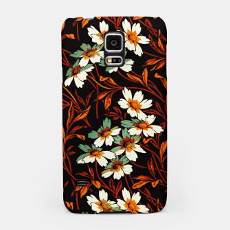 Thumbnail image of Ornamental flowers Samsung Case, Live Heroes