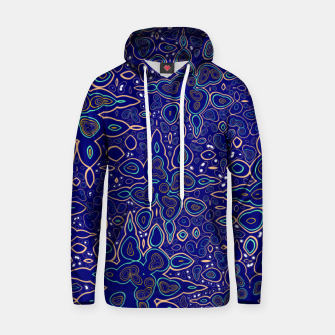 Thumbnail image of Millions and billions of stars, abstract starry night sky Hoodie, Live Heroes