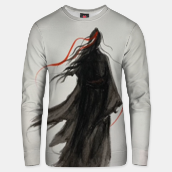 Thumbnail image of Returning guest Unisex sweater, Live Heroes