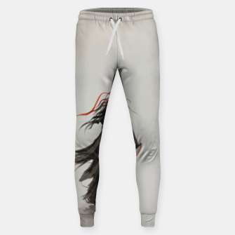 Thumbnail image of Returning guest Sweatpants, Live Heroes