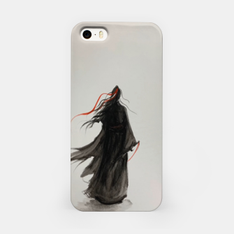 Thumbnail image of Returning guest iPhone Case, Live Heroes
