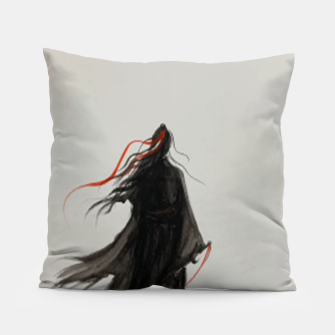 Thumbnail image of Returning guest Pillow, Live Heroes