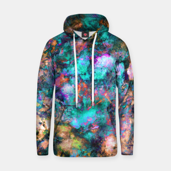 Thumbnail image of From a single flower Hoodie, Live Heroes