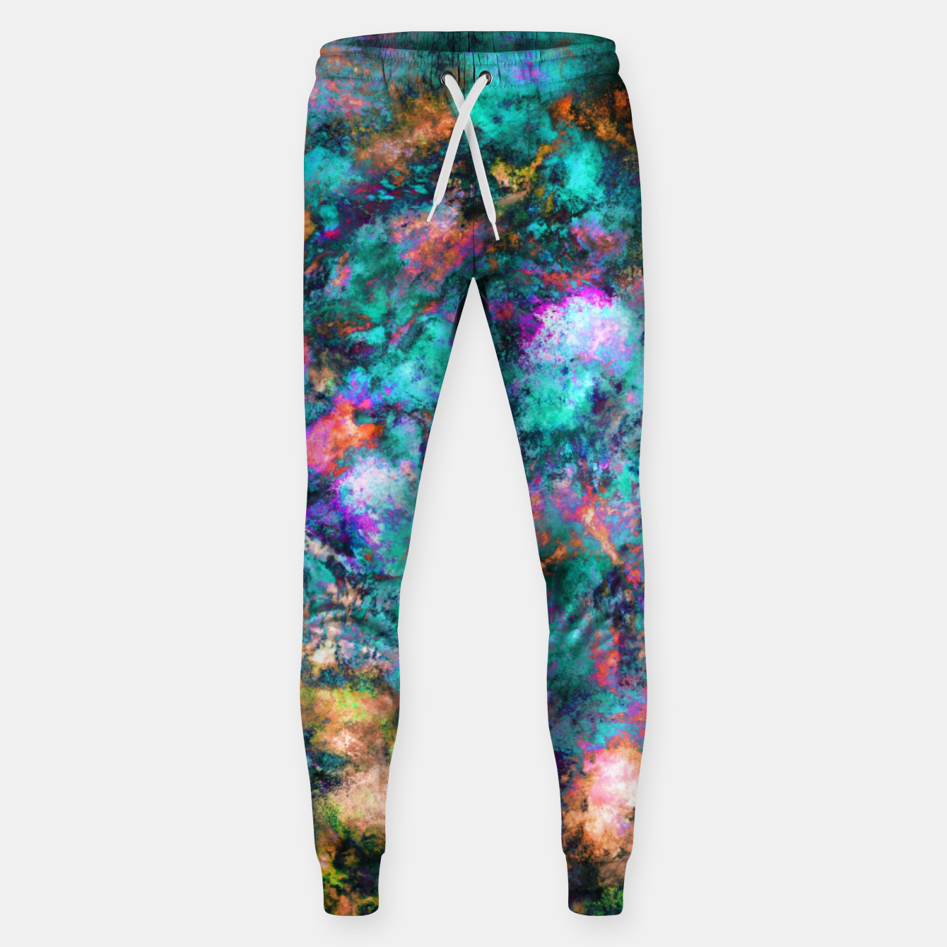 Image of From a single flower Sweatpants - Live Heroes