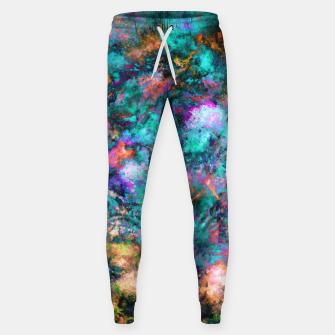 Thumbnail image of From a single flower Sweatpants, Live Heroes