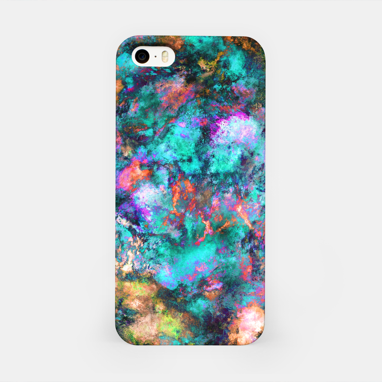 Image of From a single flower iPhone Case - Live Heroes