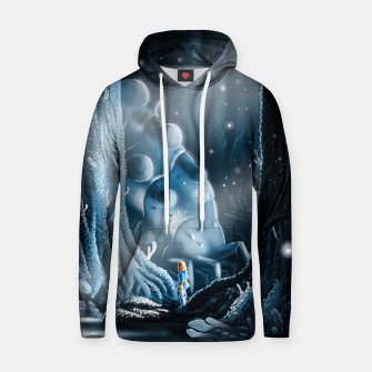Toxic forest Hoodie thumbnail image