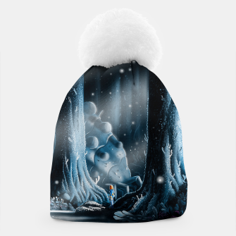 Toxic forest Beanie thumbnail image