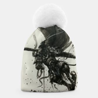 Thumbnail image of Fight against Buddha Beanie, Live Heroes