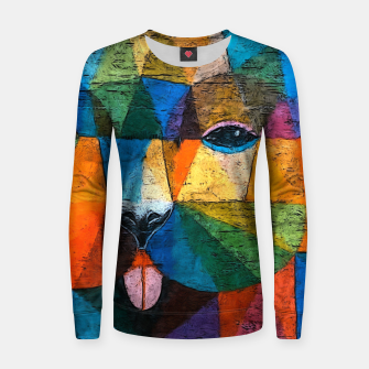 Thumbnail image of ALL ABOUT YOU | DOG SWEATER, Live Heroes