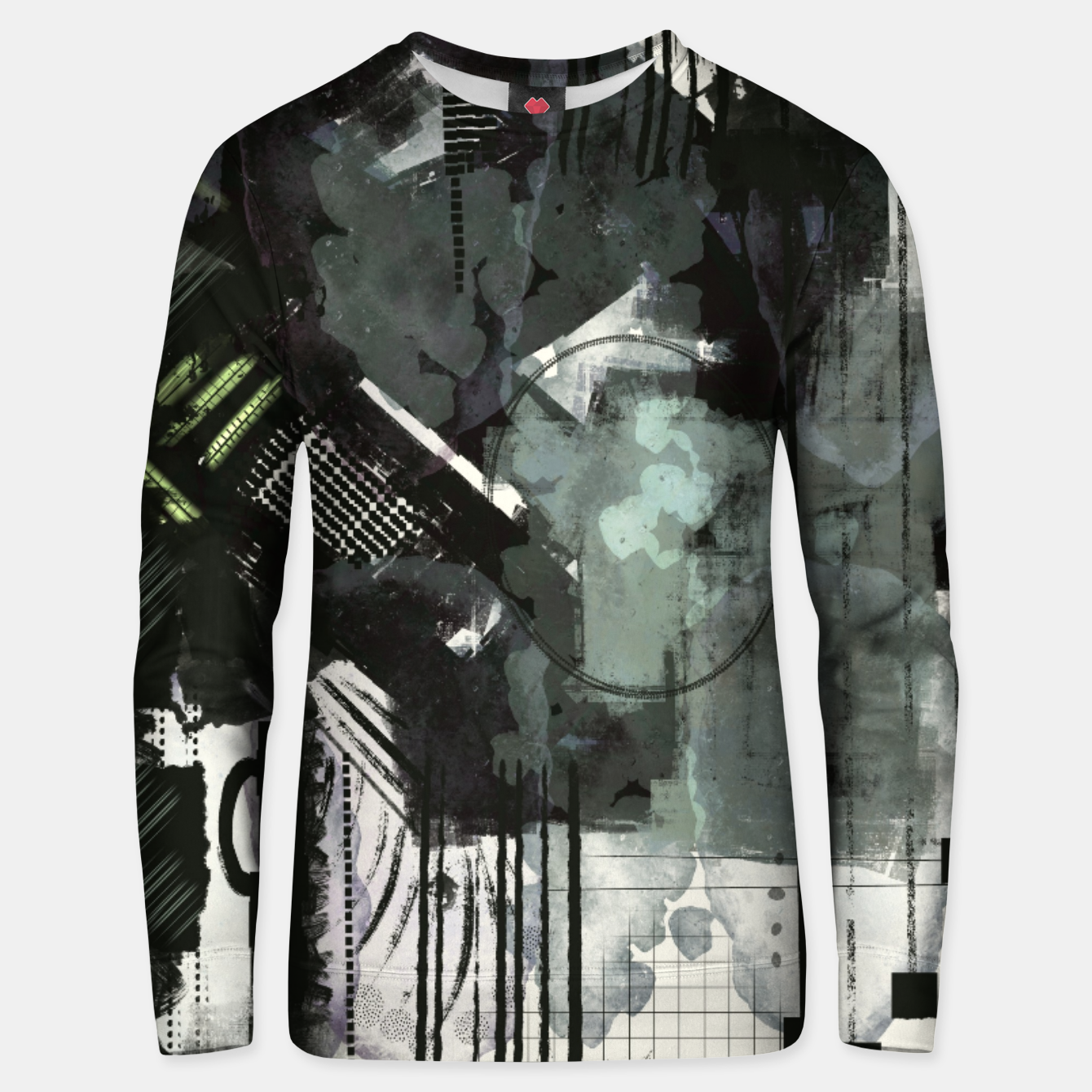 Image of Chaotic  Day Sudadera unisex - Live Heroes