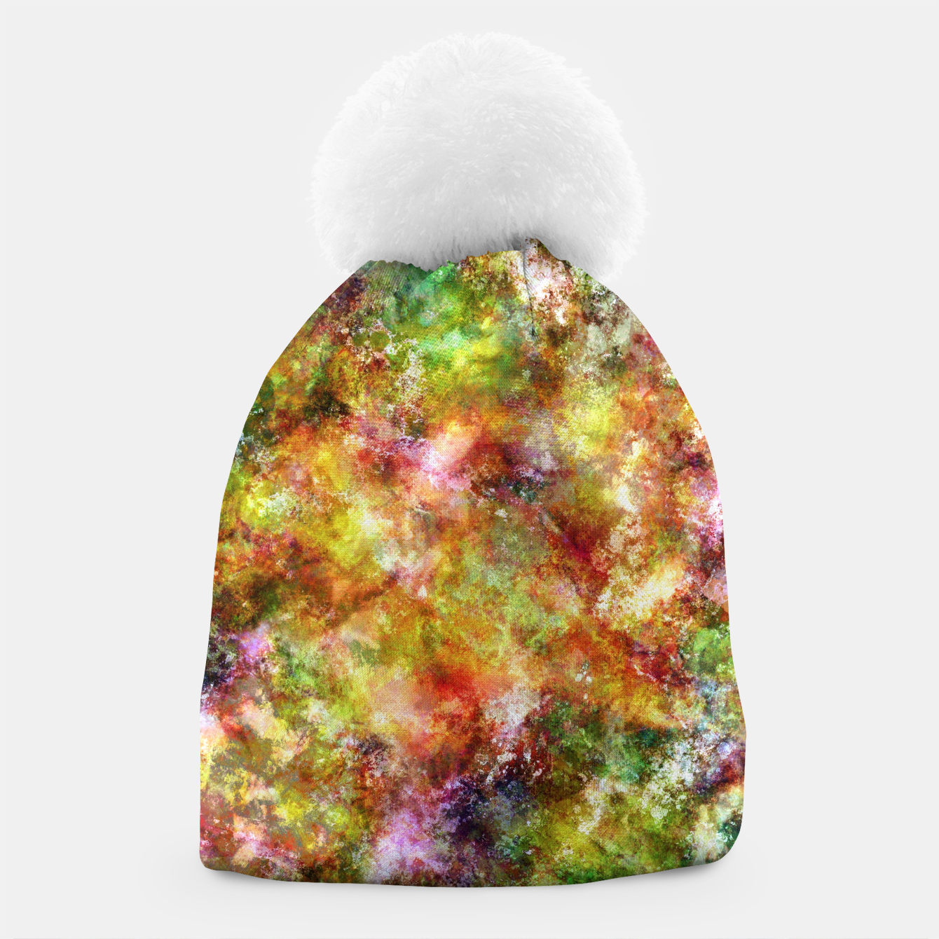 Image of Gentle silent light Beanie - Live Heroes