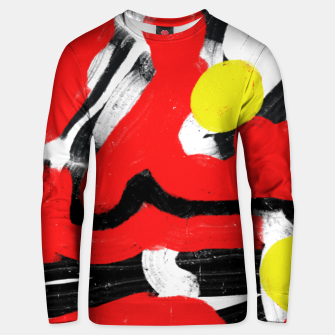 Thumbnail image of Red cherry Bluza unisex, Live Heroes