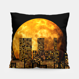 Miniatur ALL ABOUT YOU | N.Y SKYLINE  PILLOW, Live Heroes
