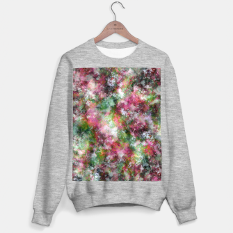 Thumbnail image of Scented flowers Sweater regular, Live Heroes
