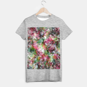Thumbnail image of Scented flowers T-shirt regular, Live Heroes