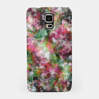 Thumbnail image of Scented flowers Samsung Case, Live Heroes