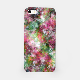 Thumbnail image of Scented flowers iPhone Case, Live Heroes