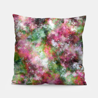 Thumbnail image of Scented flowers Pillow, Live Heroes