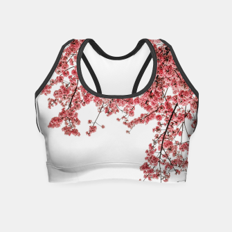 Thumbnail image of Spring Blossom Crop Top, Live Heroes