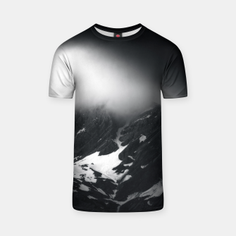 Miniaturka The mystery of the mountain T-shirt, Live Heroes
