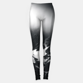 Miniatur The mystery of the mountain Leggings, Live Heroes