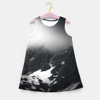 Thumbnail image of The mystery of the mountain Girl's summer dress, Live Heroes