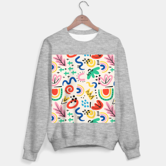 Thumbnail image of abstract Sweater regular, Live Heroes