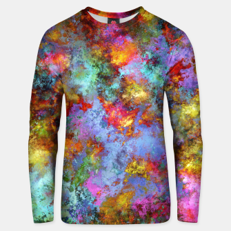 Thumbnail image of Hello Unisex sweater, Live Heroes