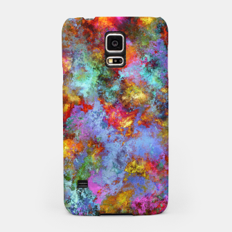 Thumbnail image of Hello Samsung Case, Live Heroes